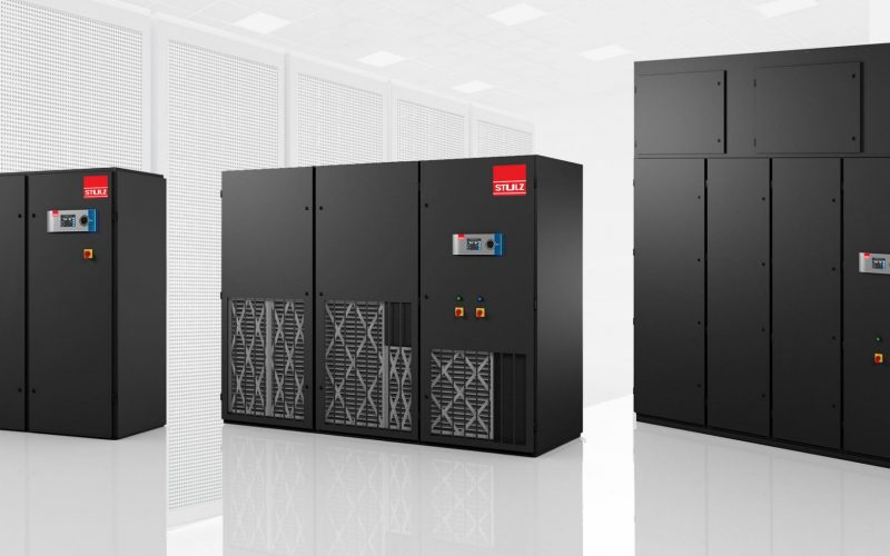 STULZ-Range-of-Precision-Cooling-Solutions